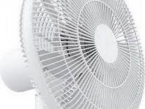 Умный вентилятор Xiaomi Mijia DC