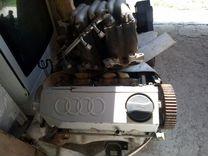 Двигатель Audi V6 2.6l
