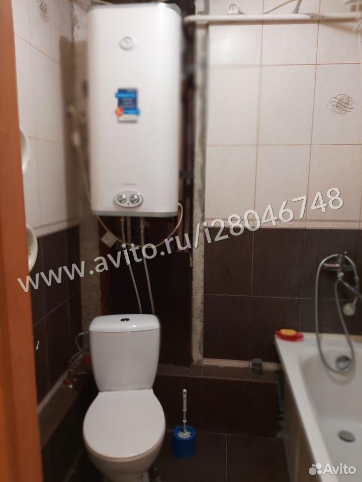 1-к квартира, 29 м², 1/5 эт. 89814708036 купить 6