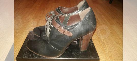 8eb4c870f Продам туфли из натуральной кожи купить в Бурятии на Avito — Объявления на  сайте Авито