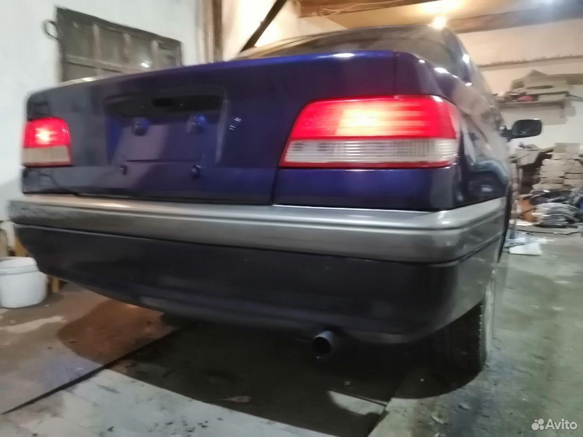 Toyota Carina, 1997  89681482359 купить 1