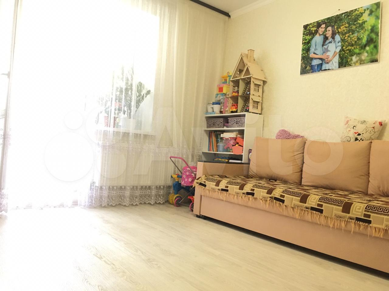 2-к квартира, 51.3 м², 1/5 эт.  89869308137 купить 4