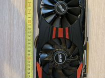 Видеокарта Asus Radeon R9 270X