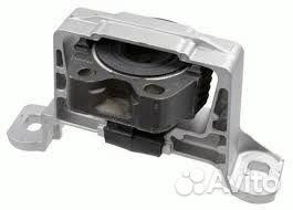 Опора двигателя Форд Фокус-2,3 правая