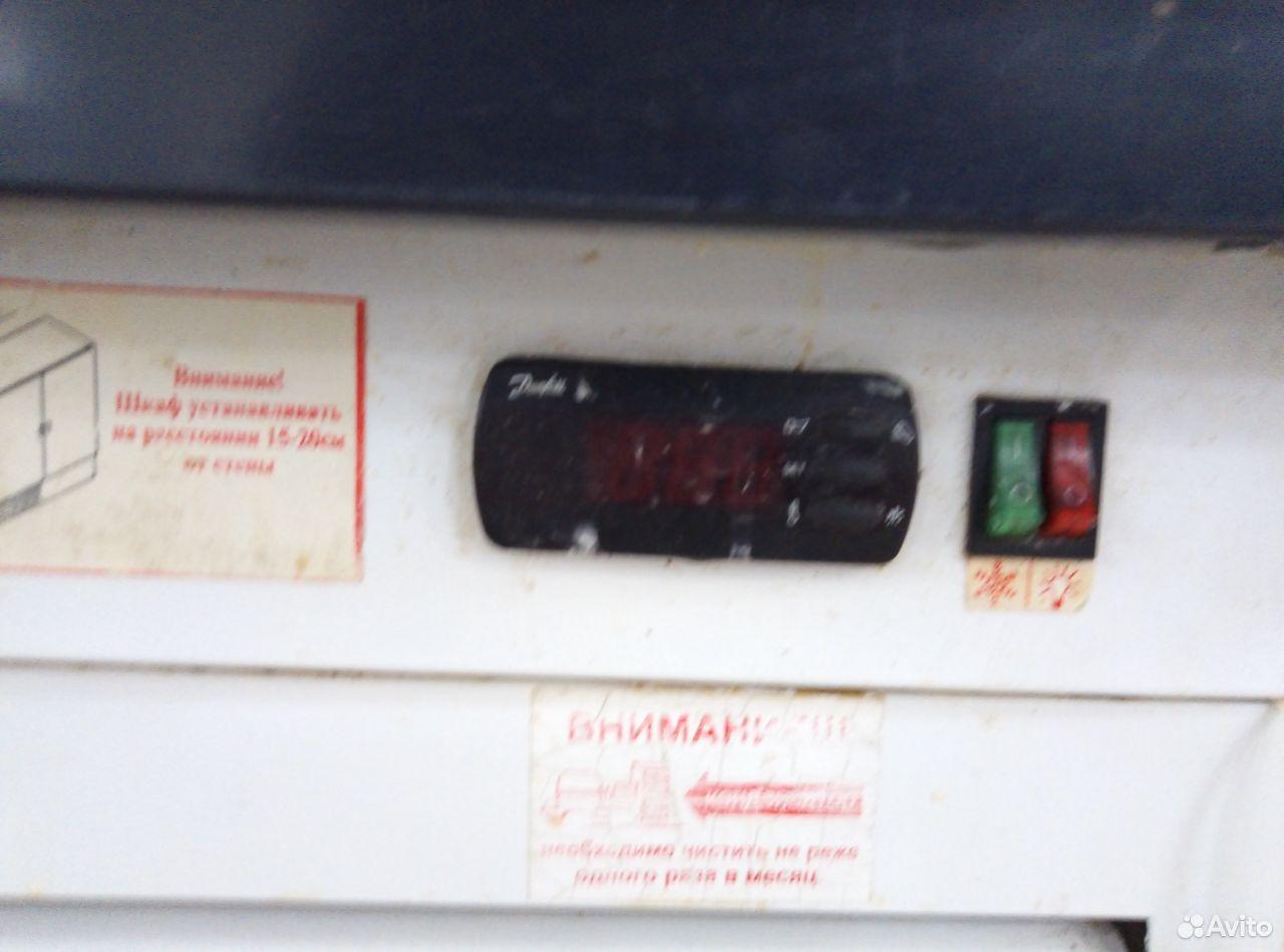 Шкаф холодильный Премьер шсуп1ту 700с б/у  89128223179 купить 2