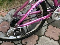 Велосипед Stels Navigator 6061