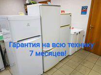Стиральные Машины Холод-ки Бу с Гарантией в Уфе