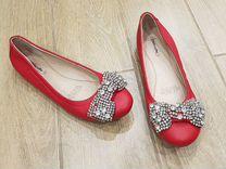 Балетки Mascotte — Одежда, обувь, аксессуары в Москве