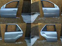 Дверь Mercedes ML W164 передняя задняя