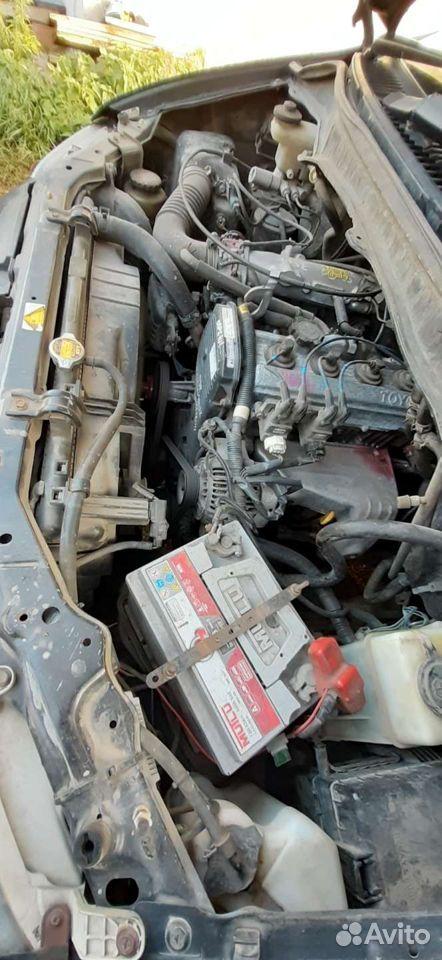 Двигатель 3S-FE 89377825633 купить 2
