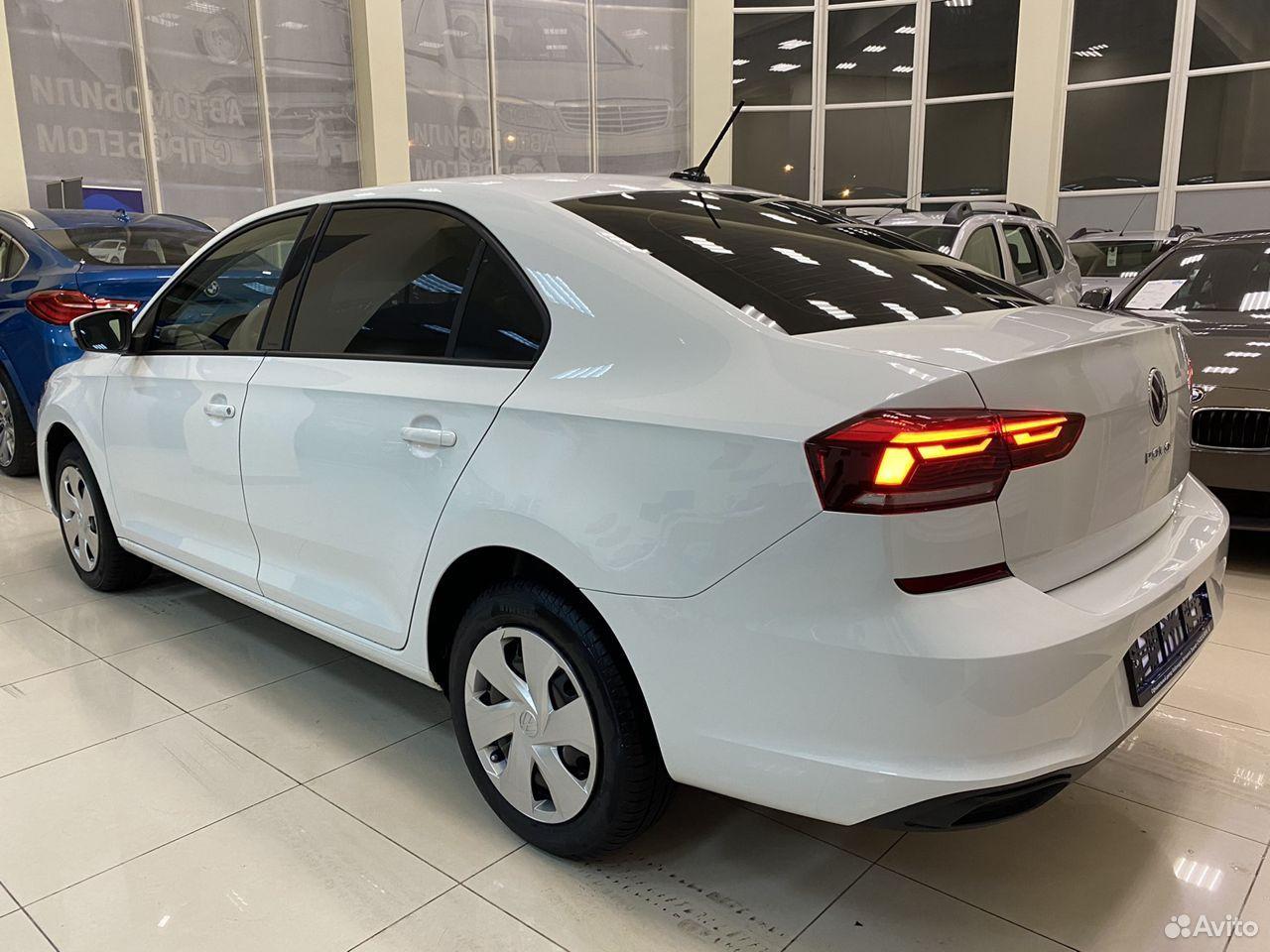 Volkswagen Polo, 2020  89155608616 купить 8