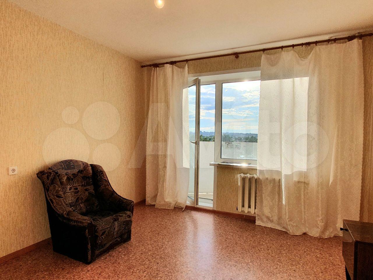 1-к квартира, 34 м², 7/10 эт.  89155301872 купить 6