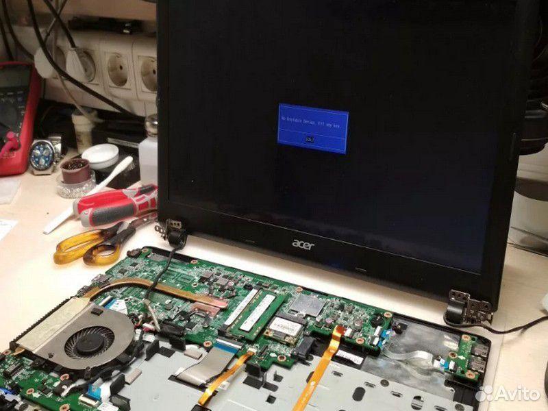 Ремонт компьютеров Ноутбуков Установка Windows  89969519134 купить 3