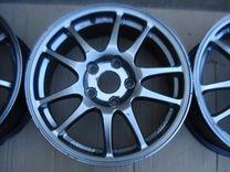 Литые диски A-tech Schneider 6,5J R16 ET 45 5x114