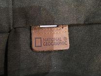 Фотосумка National Geographic. Оригинал