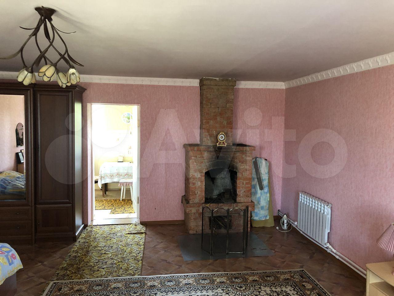 Дом 70 м² на участке 20 сот.  89177165362 купить 5