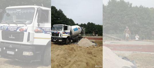 Заказать бетон в лабинске ингушетия купить бетон