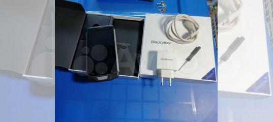 Blackview bv8000 Pro 6/64