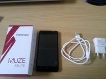 Prestigio Muze X5 LTE