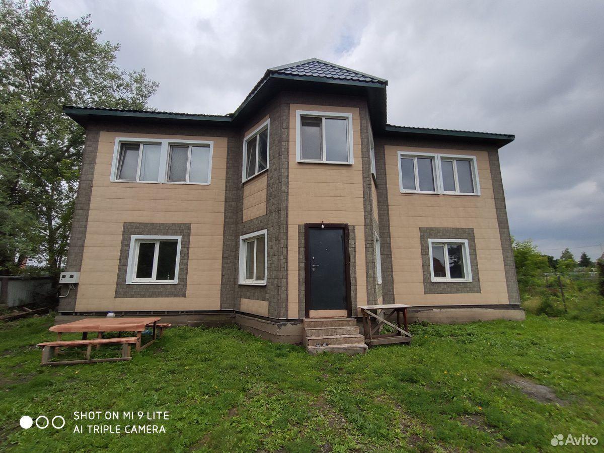 Дом 213 м² на участке 6 сот.  89294055551 купить 1