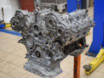 Двигатель Мерседес 272. Бензин 3.5 л. Гарантия 300