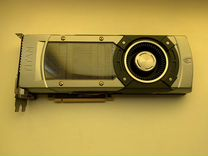 X2 Zotac GeForce GTX titan 6 Гб gddr5