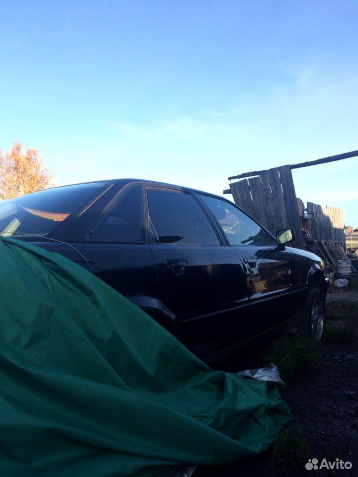 Audi 80, 1993  89134102405 купить 8