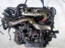 Двигатель (двс) Citroen Berlingo 2л.(RHY) — Запчасти и аксессуары в Самаре