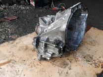 Форд фиеста 1.4 МКПП