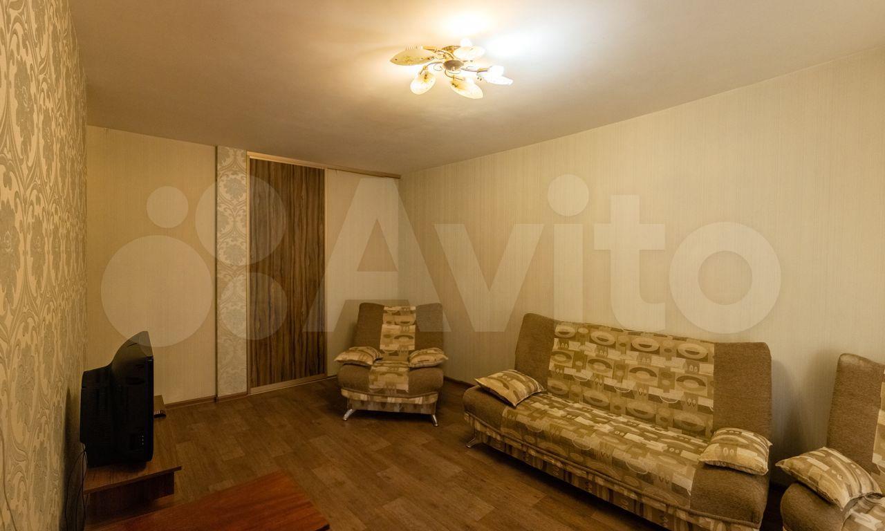 2-к квартира, 38 м², 1/5 эт.  89272846290 купить 3