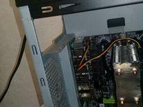 Компьютер без блока питания