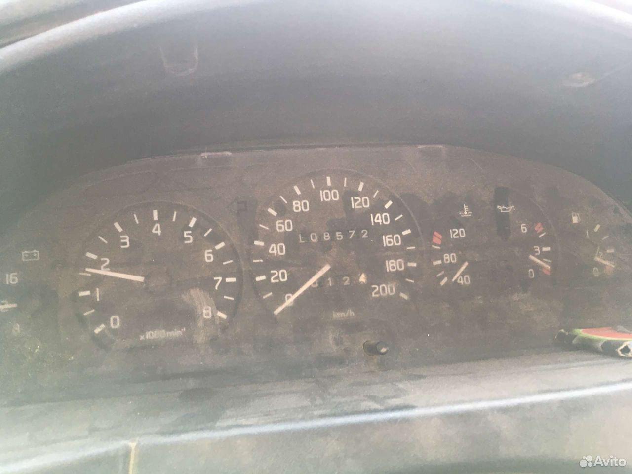 ГАЗ ГАЗель 2747, 2007