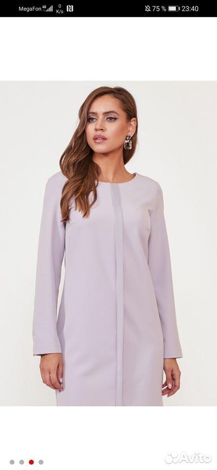 Платье новое, размер 46  89248235930 купить 3