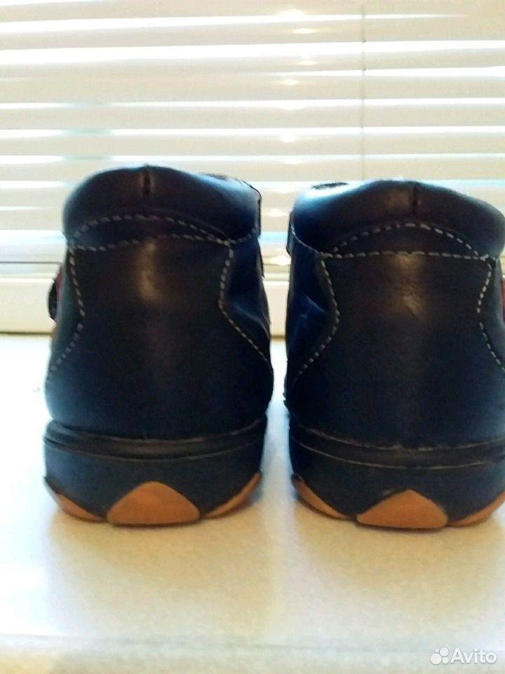 Ботинки  89607425232 купить 3