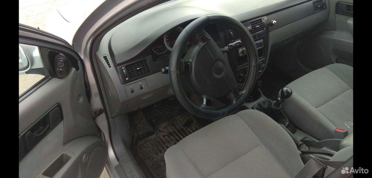 Chevrolet Lacetti, 2008  89612485059 купить 4