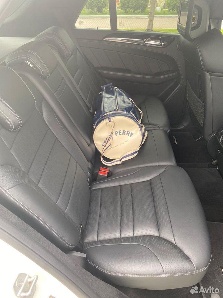 Mercedes-Benz M-класс AMG, 2012  89283999958 купить 9