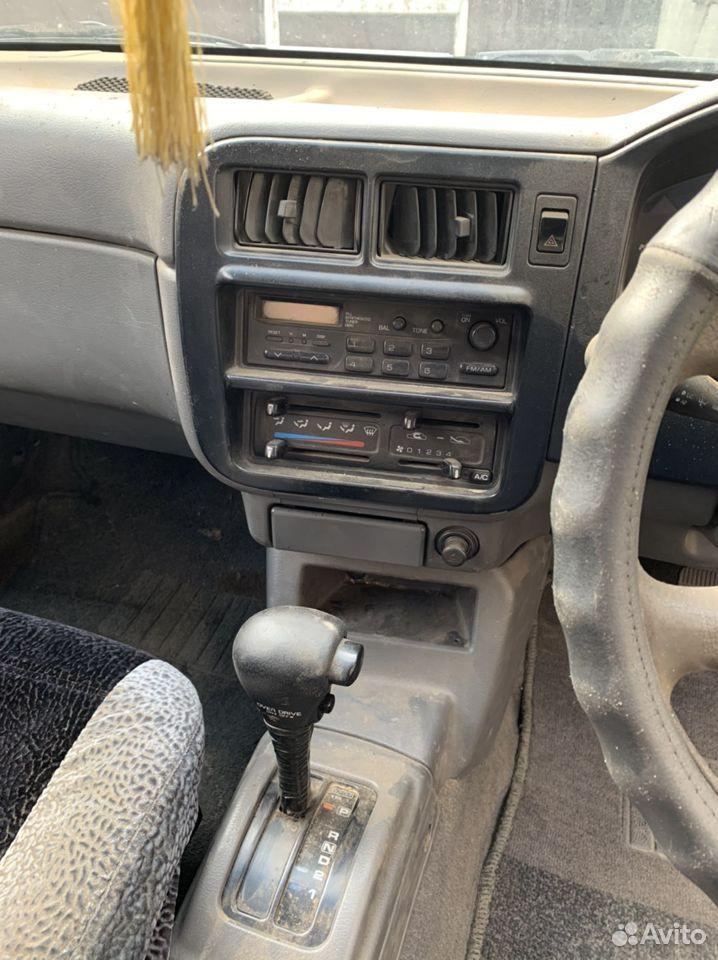 Nissan AD, 1996  89644620583 купить 10