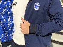 Спортивный костюм Billionaire Moncler Brioni Zilli