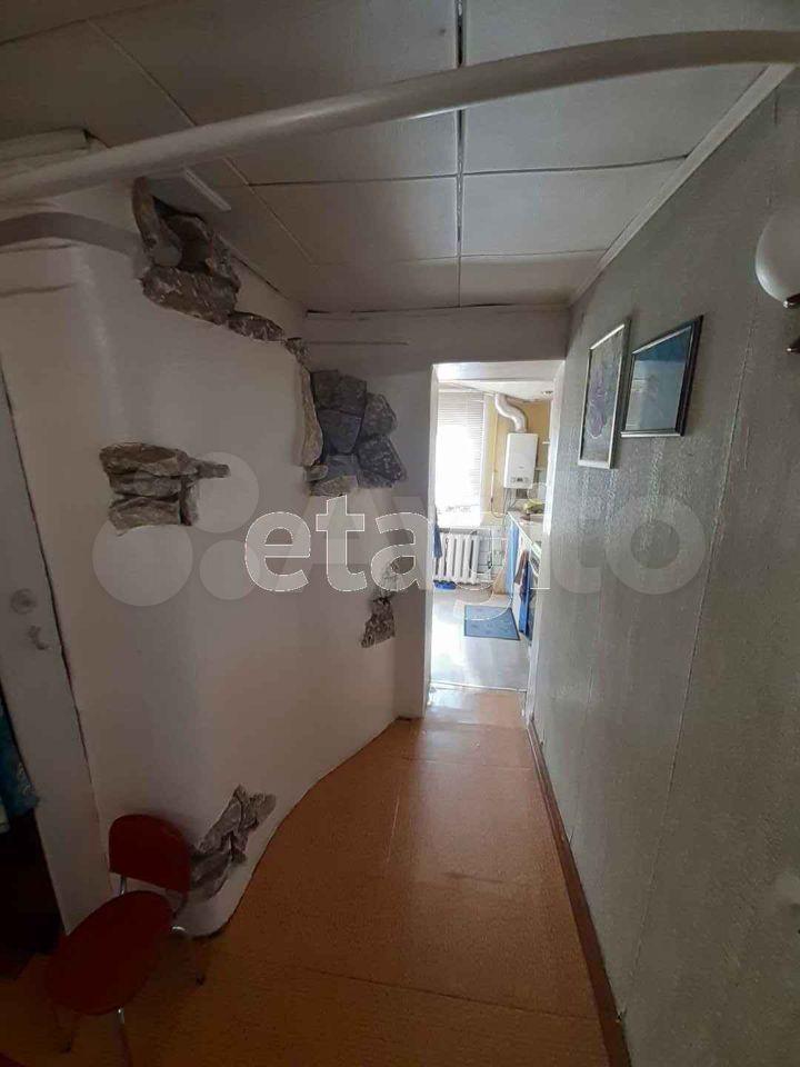 Дом 103 м² на участке 6.4 сот.  89610031970 купить 5