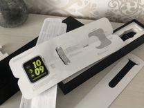 Apple watch 3+ Nike 42mm