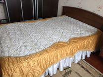 Кровать 2-х спальная — Мебель и интерьер в Омске