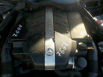 Двигатель 112.912 Мерседес