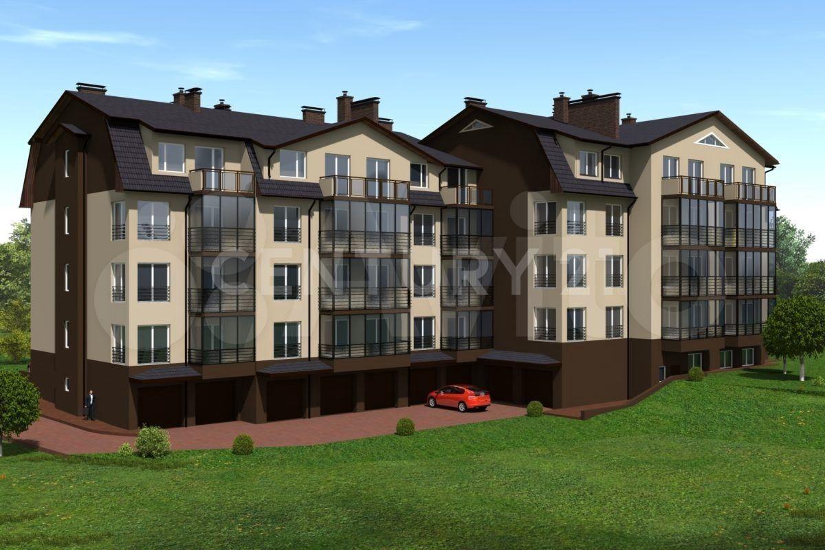 2-к квартира, 69.2 м², 2/4 эт.  89217122121 купить 1