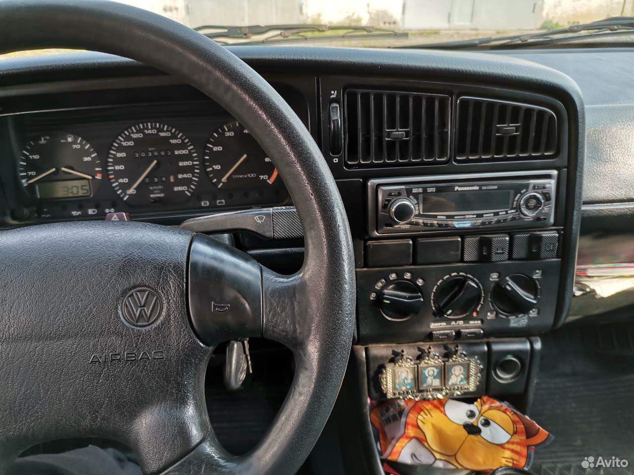 Volkswagen Passat, 1993  89097990885 купить 10