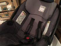 Автомобильное кресло peg-perego