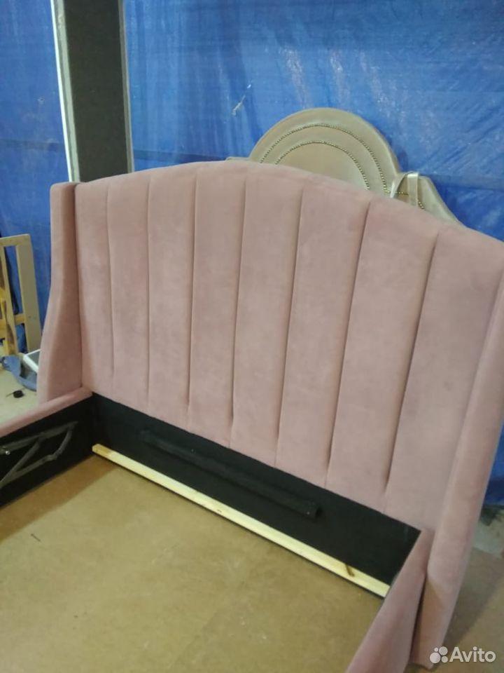 Кровать интерьерная  89530033009 купить 2
