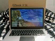 Ультрабук Jumper EZbook 3SL 13' новый