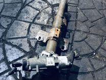 Рулевая колонка Шевроле Ланос (заз sens) — Запчасти и аксессуары в Великом Новгороде