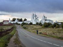 Поездка в с.Годеново-Переславль -Залесский