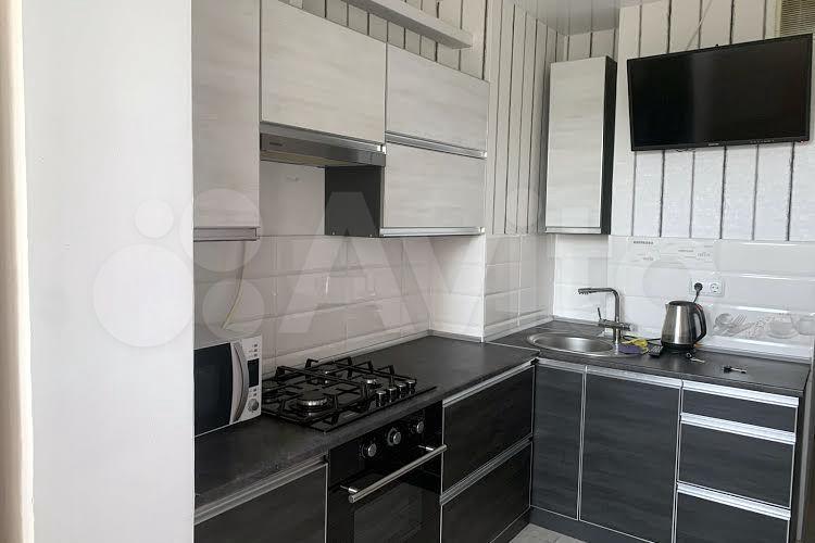 1-к квартира, 36 м², 3/10 эт.  89833889195 купить 3